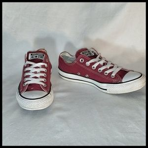 Raspberry Converse 5 7